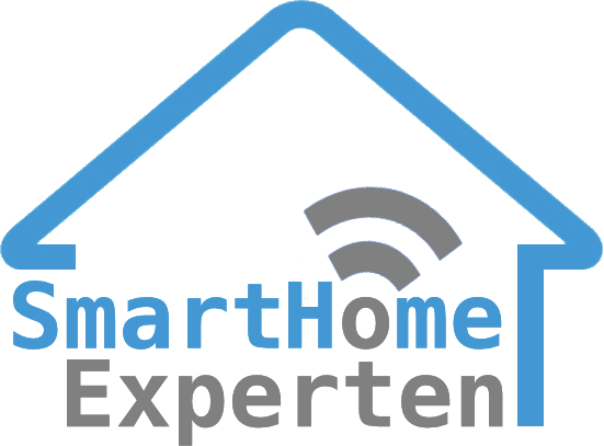 Smart Home München: LOGO SMART HOME EXPERTEN