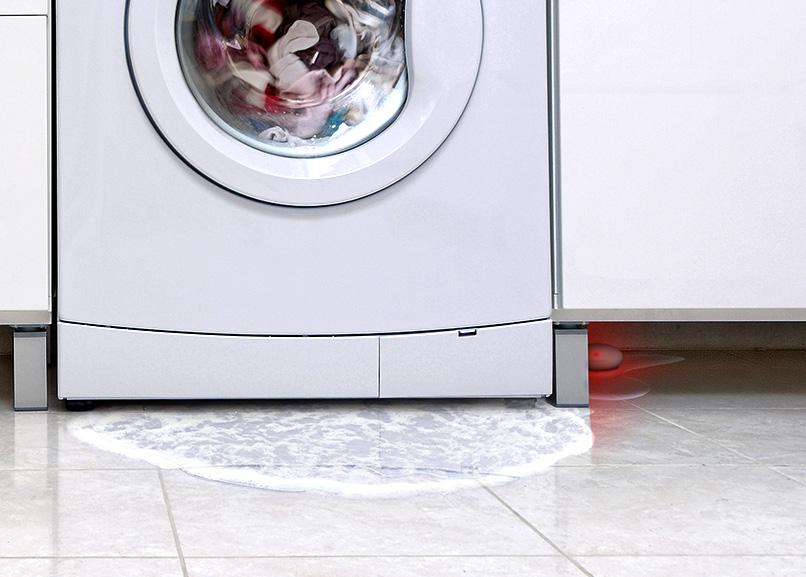 Smart Home München: Überschwemmungen sind unmöglich - Fibaro Smart Home