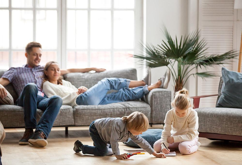 Smart Home München: Sicherheit über alles - Fibaro Smart Home