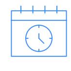 Smart Home München: Zeitplanmodus mit der Möglichkeit zeitweiser Änderungen