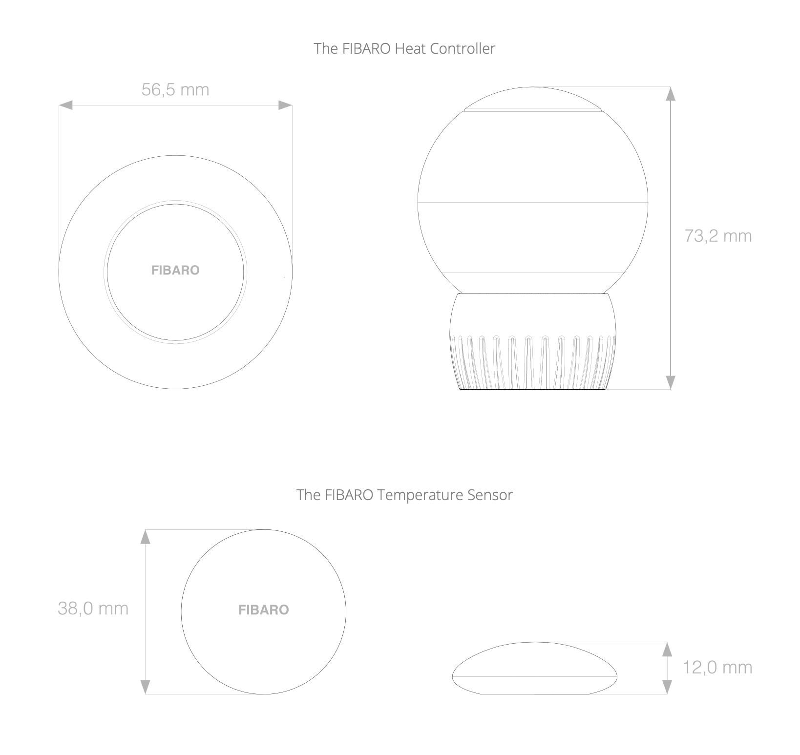 Smart Home München: Ergonomisches Design: The Heat Controller