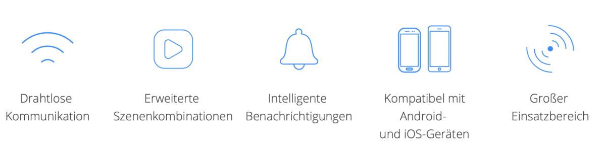 Smart Home München: Holen Sie sich Ihren eigenen Dimmer