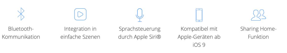 Smart Home München: Z-Wave oder HomeKit 2