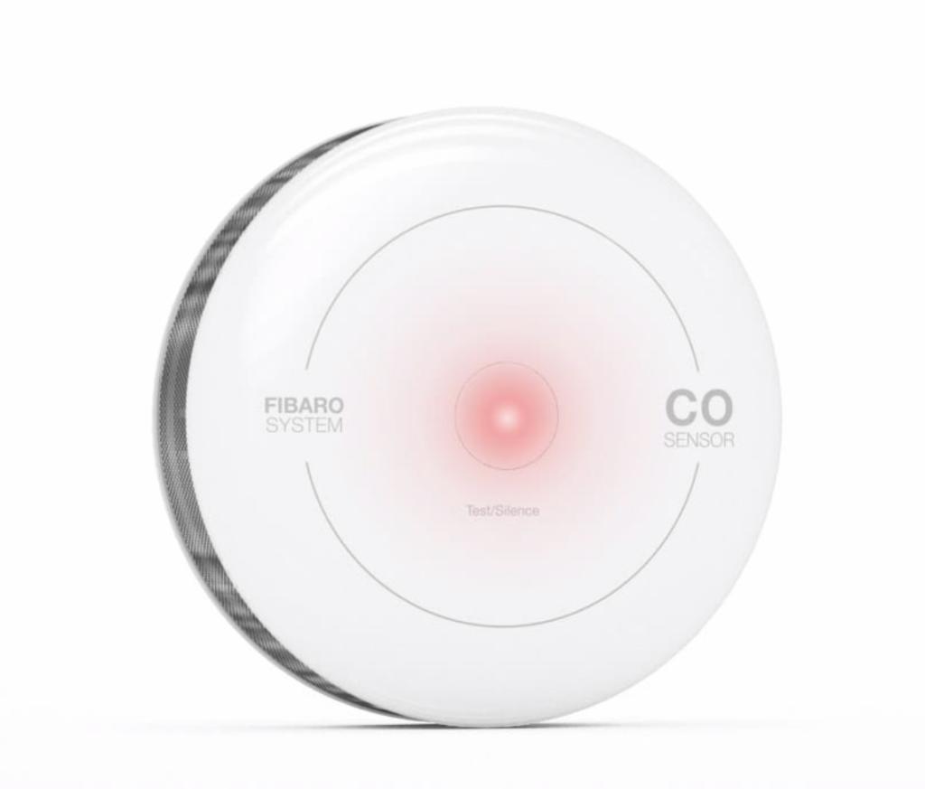 Smart Home München: CO Sensor - Ein Gerät, viele Funktionen