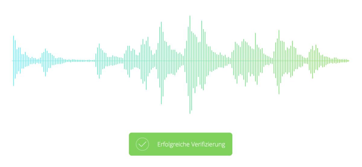 Intercom: Smart HOME: Ihre Stimme als magischer Türöffner