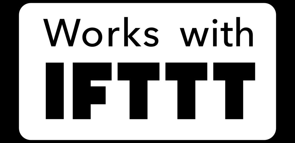 IFTTT_ Logo Smart Home München