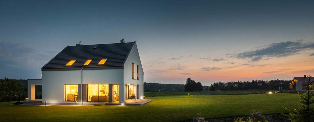 Smart Home München: Messung der Lichtintensität