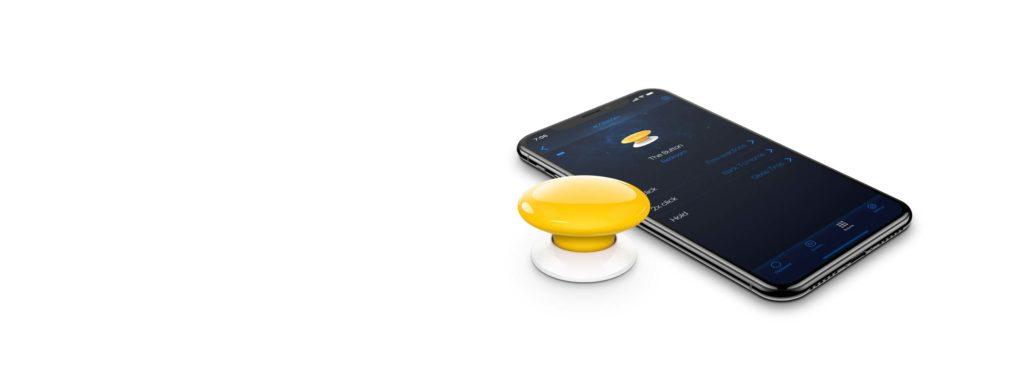Auch für Apple HomeKit erhältlich - Fibaro Smart Home München