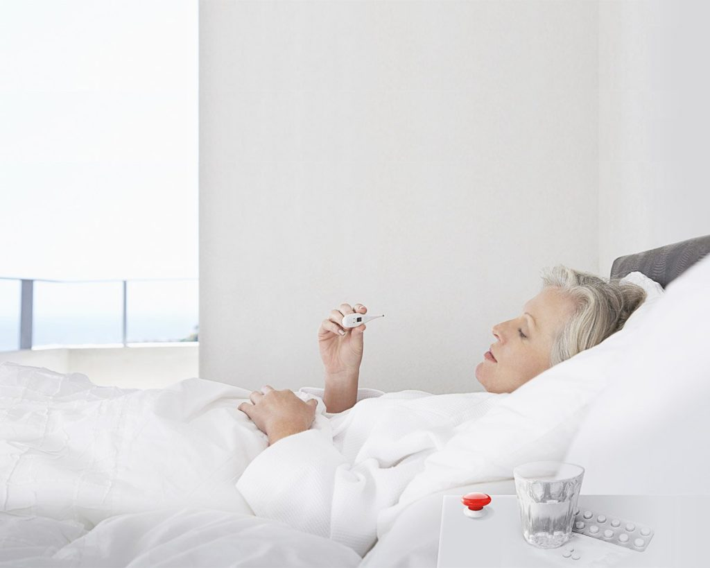 Smart Home München: Kümmern Sie sich um Ihre Liebsten mobile