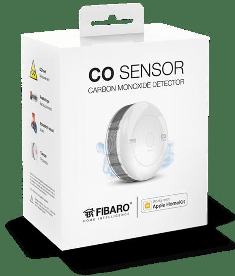 Smart Home München: CO-Sensor für Apple HomeKit