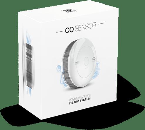 Smart Home München: CO-Sensor für zWave