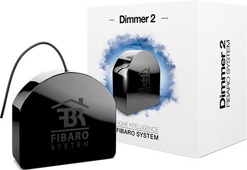 Smart Home München: Fibaro Dimmer jetzt kaufen