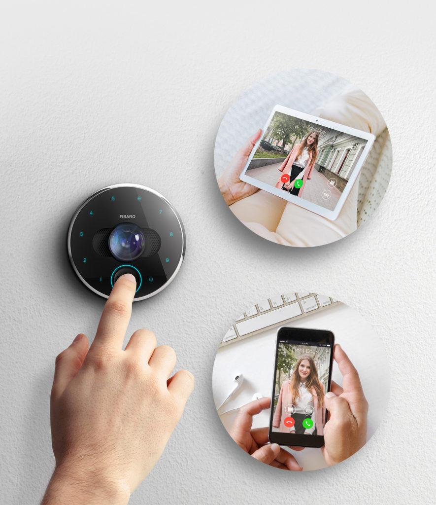 App auch für Verwandte: Intercom Smart Home Mobile