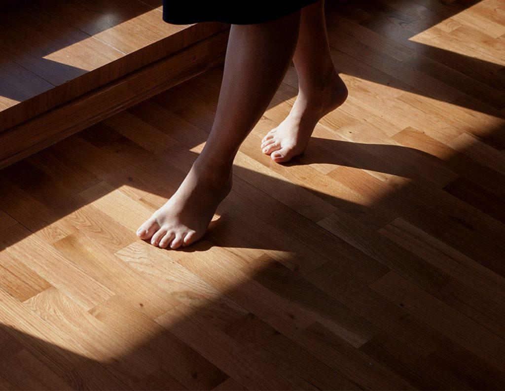 Fußbodenheizung im Blick - Flood Sensor - Smart Home München: