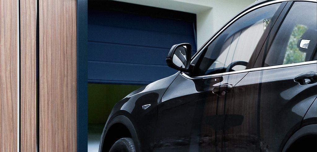 Sicherheit und Komfort - mobile - Fibaro Smart Home München
