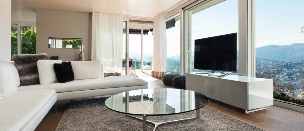 Home Center Lite - Smart Home München Lösungen