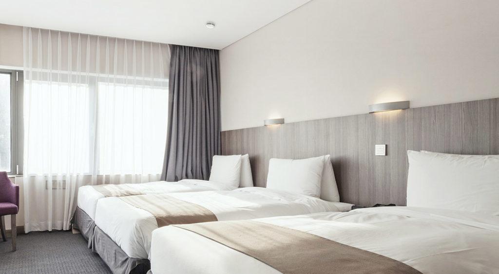 Ideale Lösung für Hotels - Smart Home Rauchmelder mobile