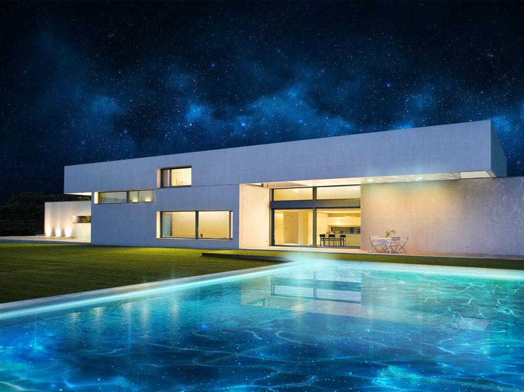 Smart Home München: ein Meisterwerk