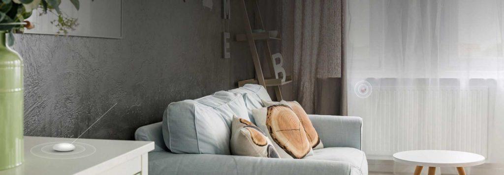 Smart Home München: Präzise Temperaturmessung