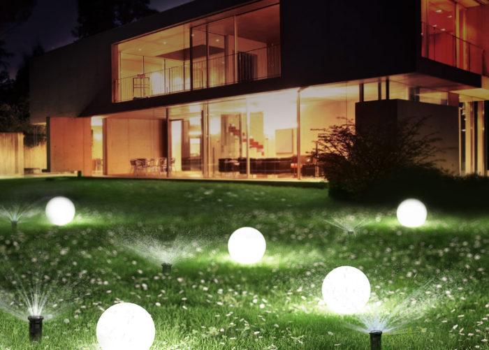 Smart Home München: Intelliegente Gartenpflege Smart Home