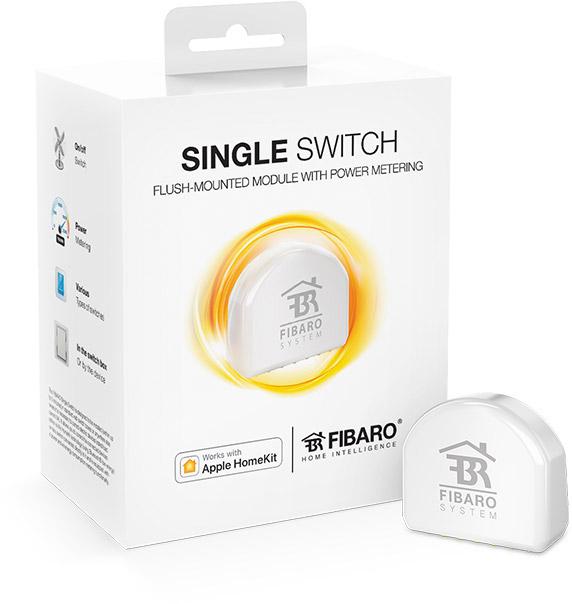 Smart Home München: Single Switch 2 jetzt kaufen Apple Home