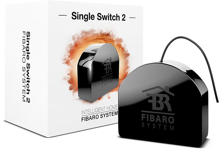 Smart Home München: Single Switch 2 jetzt kaufen