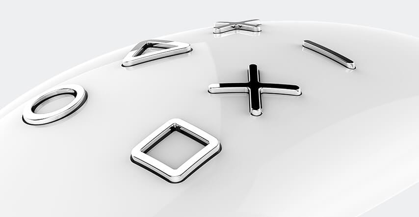 KeyFob - Smart Home München - Design 3