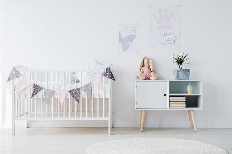 Smart Home München: The Heat Controller: Kinderzimmer