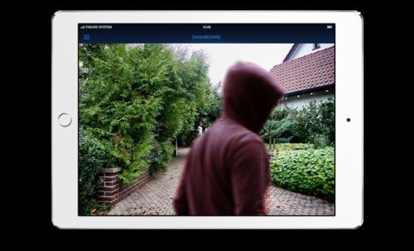 Smart Home München: Ihr sicheres Zuhause Intercom iPad 2