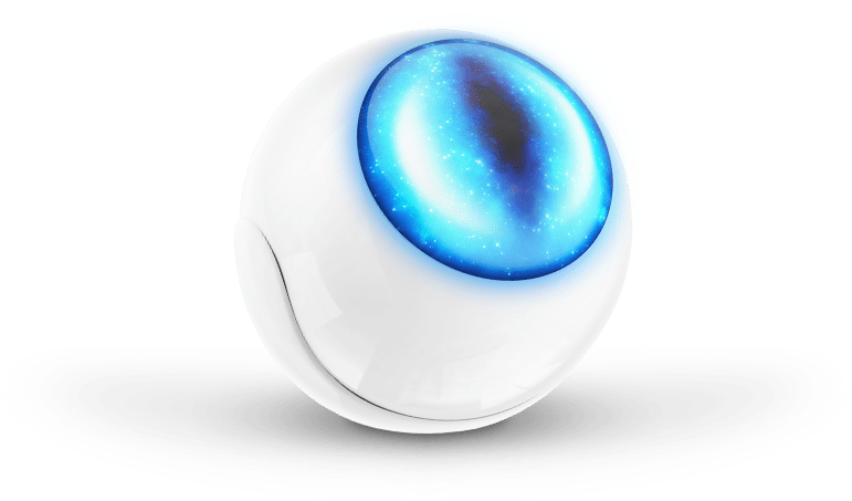 Smart Home München: Motion Sensor