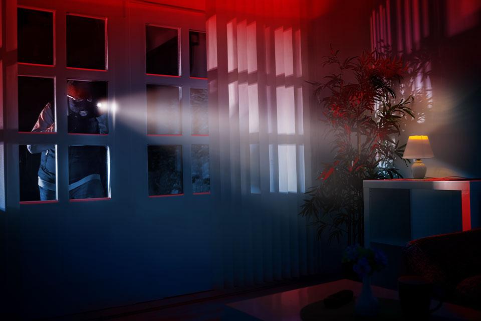 Smart Home München: Warnfarben RGBW Controller
