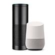 Smart Home München: Amazon Alexa & Google Assistant