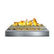 Smart Home München: Feuerstelle - Fibaro