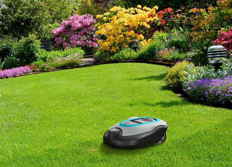Smart Home München: Immer ein schöner Rasen - Fibaro Smart Home