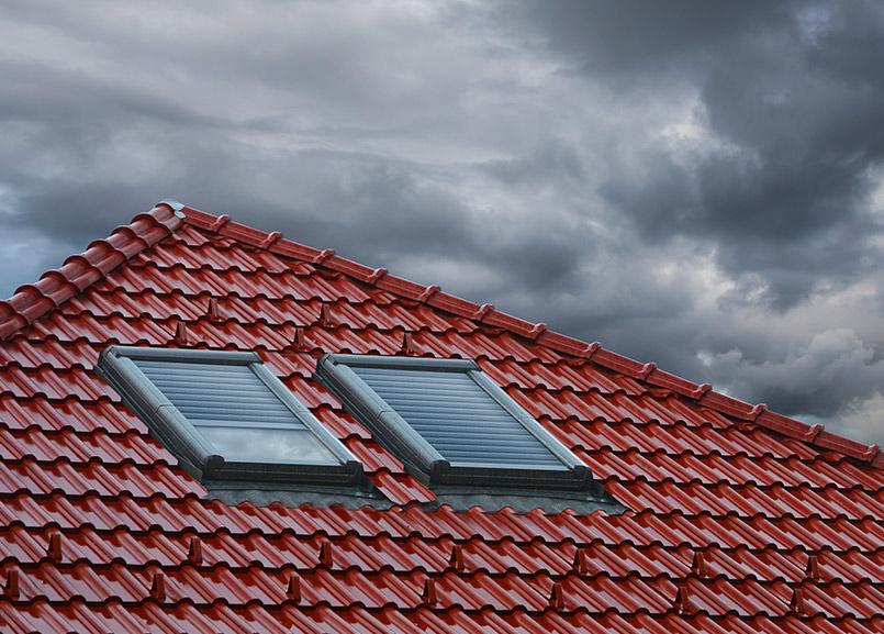 Smart Home München: Dem Wetter einen Schritt voraus - Fibaro Smart Home