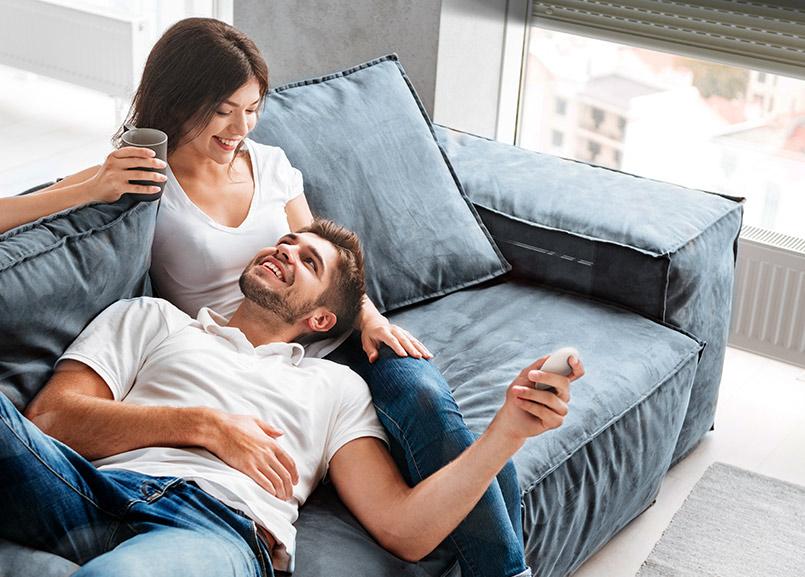 Smart Home München: Schließen Sie die Rollläden von der Couch - Fibaro Smart Home