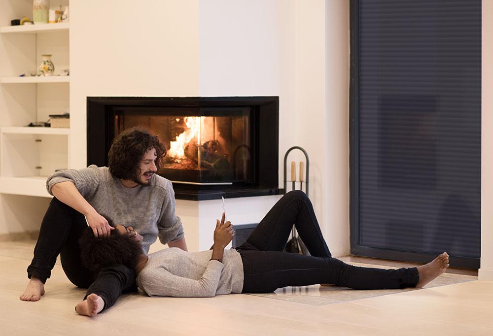 Smart Home München: Sparen Sie nebenbei - Fibaro Smart Home