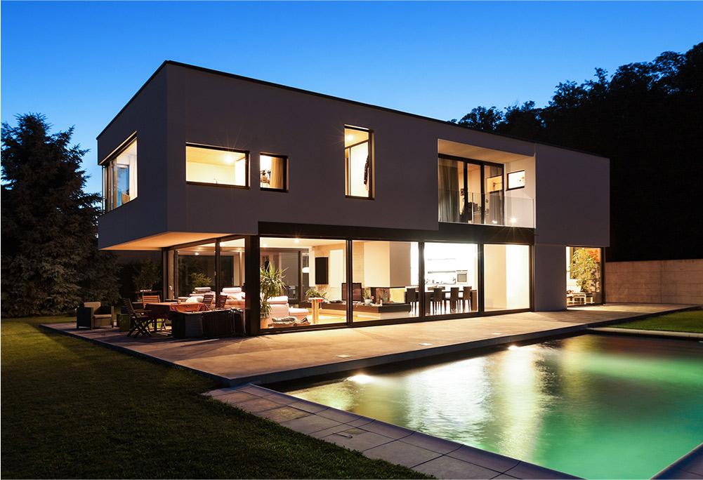 Smart Home München: Wählen Sie Sicherheit - Fibaro Smart Home