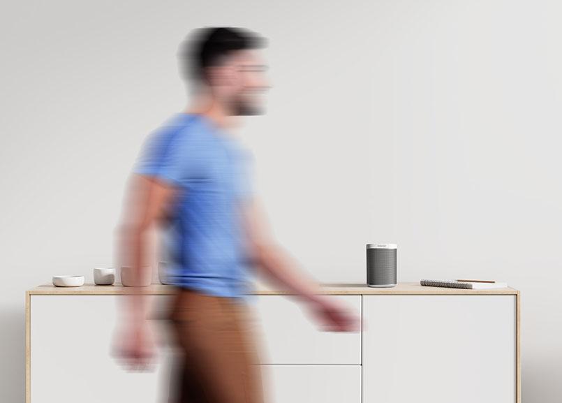 Smart Home München: Umgeben Sie sich mit Musik - Fibaro Smart Home
