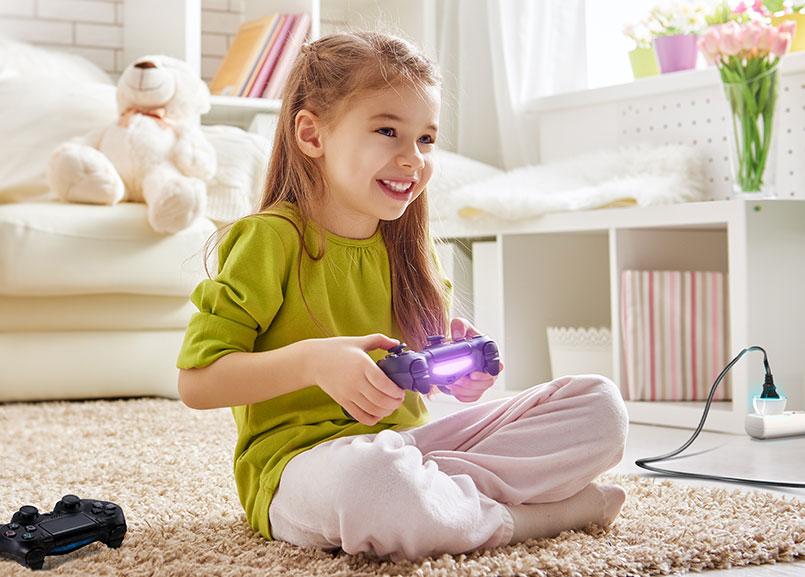 Smart Home München: Kindersicherung - Fibaro Smart Home