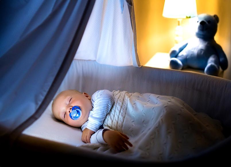 Smart Home München: Behalte dein Kind im Auge - Fibaro