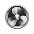 Smart Home München: Ventilator