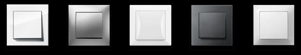 Produkte Smart Home: Walli - Schalter - Fibaro Smart Home