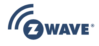 Smart Home München: zwave Logo Smart home