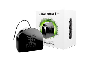 Navigation Smart Home - Roller Shutter 3